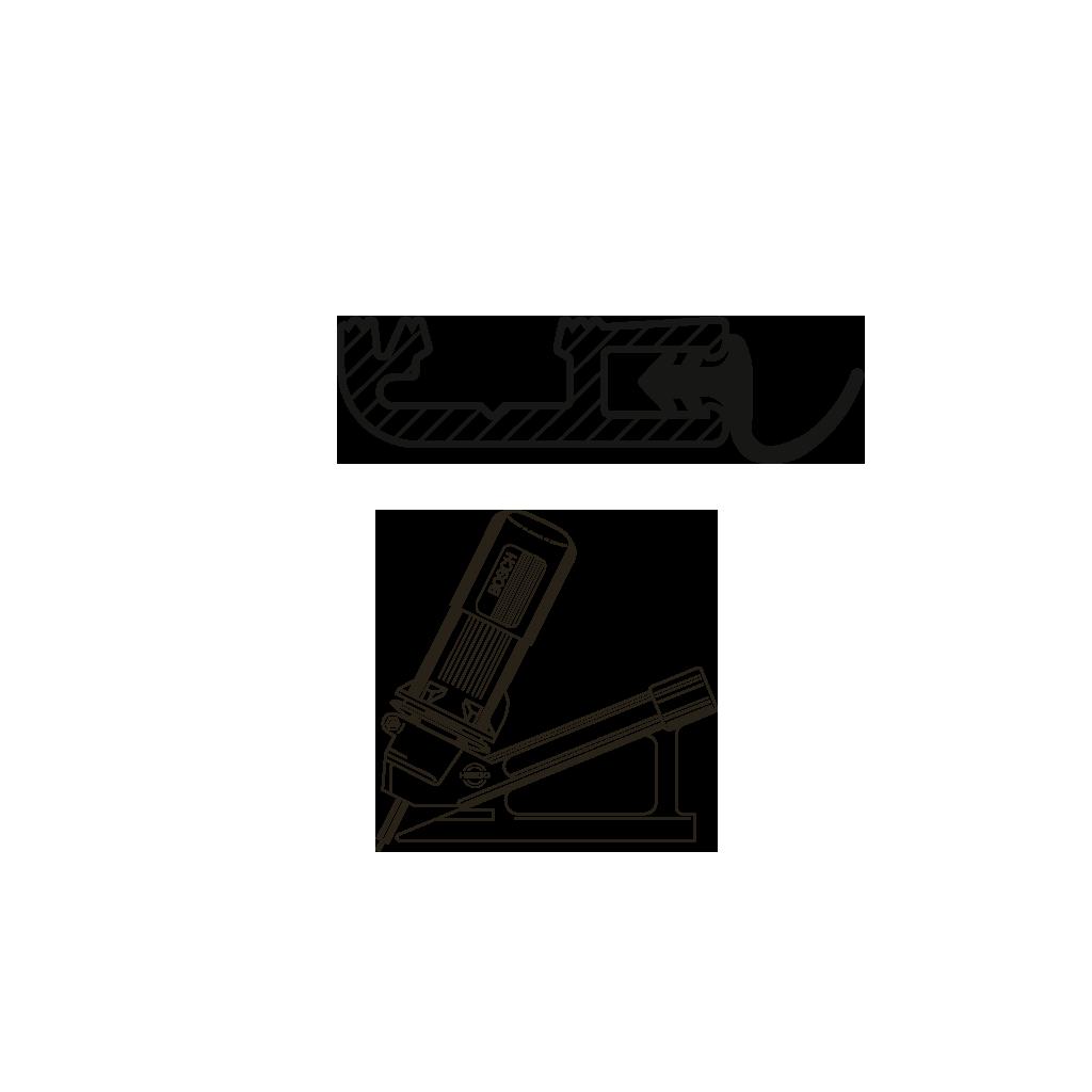 Sanierungsprofile / Div. Profile